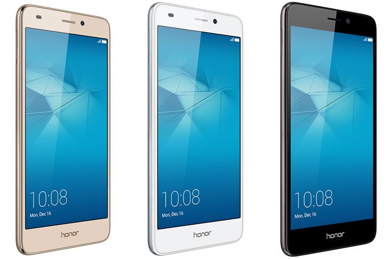 смартфон Honor 5C in
