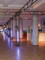 Выставочный зал в Культурном центре