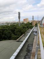 Крыша Культурного центра